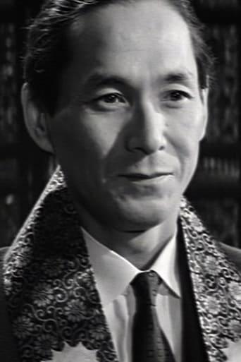 Image of Tsutomu Shimomoto