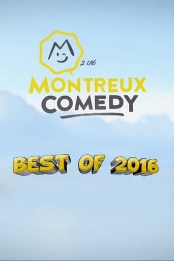 Poster of Montreux Comedy Festival - Best Of 2016