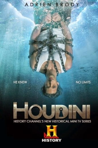 Poster of Houdini