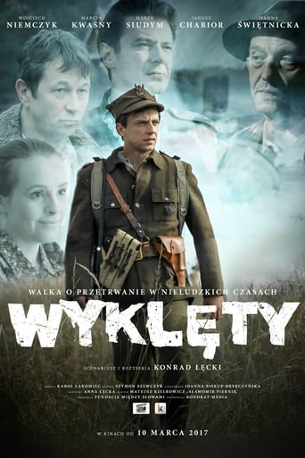 Poster of Wyklety
