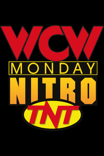 Poster of WCW Monday Nitro fragman