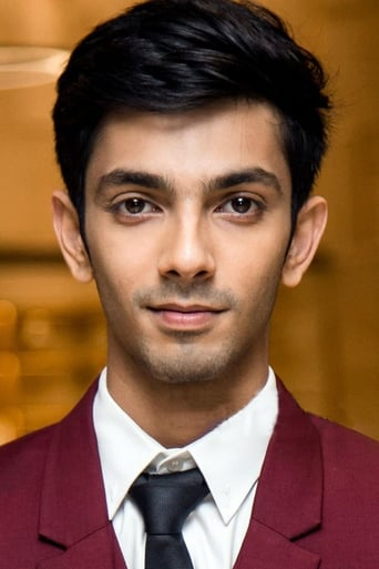 Image of Anirudh Ravichander