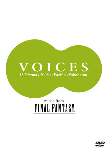 VOICES: music from FINAL FANTASY