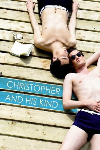 Poster of Christopher and His Kind