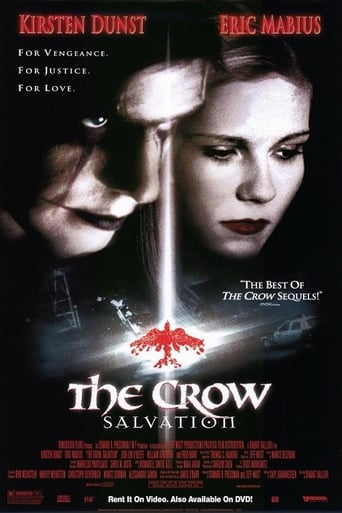 'The Crow: Salvation (2000)