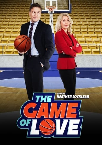 Poster of The Game of Love
