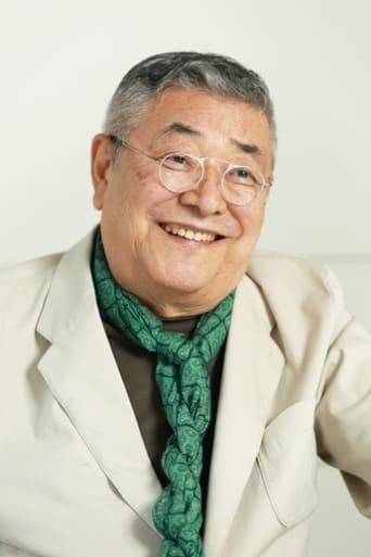 Image of Akira Nakao