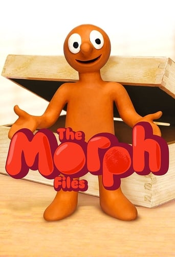 The Morph Files
