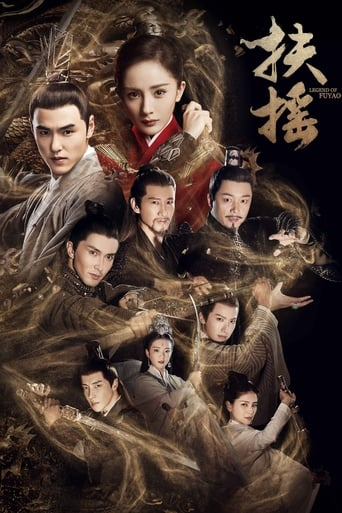 Poster of LEGEND OF FUYAO