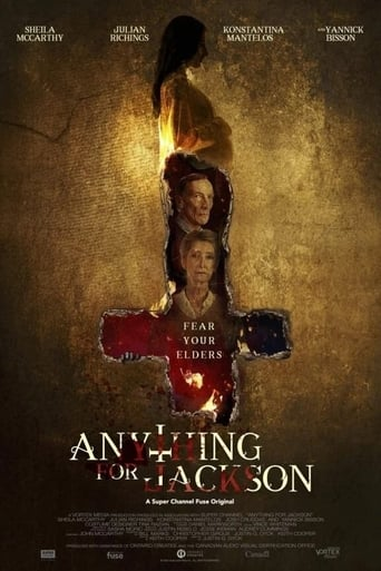 Anything for Jackson Torrent (2020) Dublado WEB-DL 1080p – Download