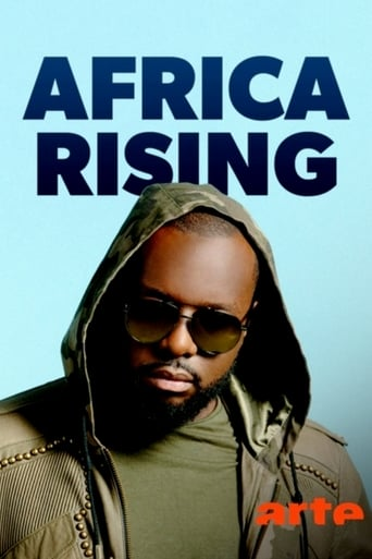 Poster of Africa Rising