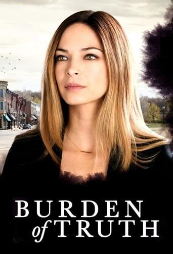 Burden of Truth 1ª Temporada - Poster
