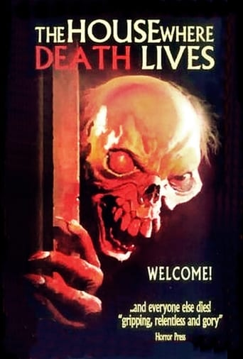Poster of The House Where Death Lives