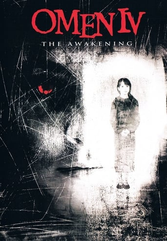 Poster of Omen IV: The Awakening