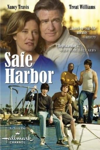 Poster of Safe Harbor
