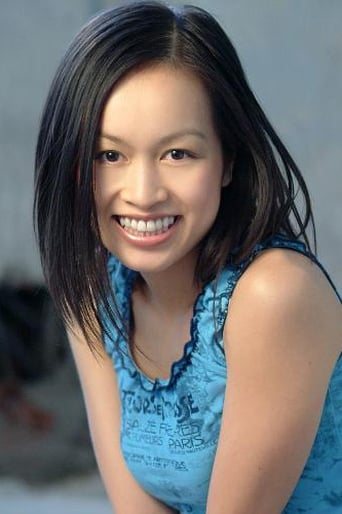 Image of Elizabeth Thai