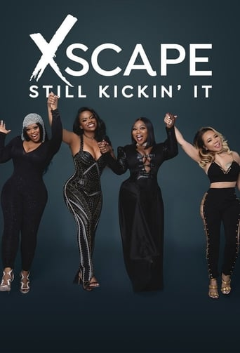 Xscape: Still Kickin' It
