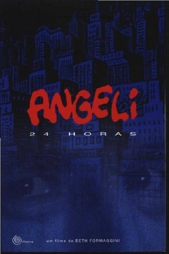 Poster of Angeli 24 Horas