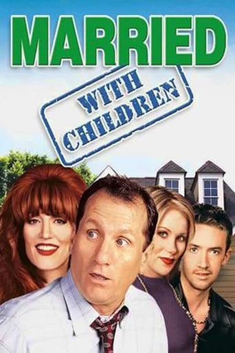 Poster of Married... with Children