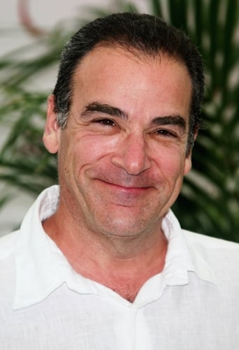 Profile picture of Mandy Patinkin