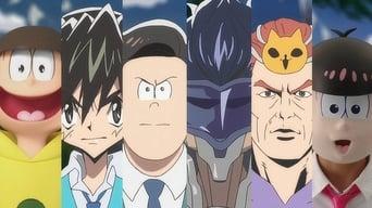 Mr. Osomatsu Returns!