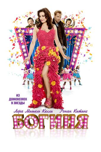 Poster of Goddess