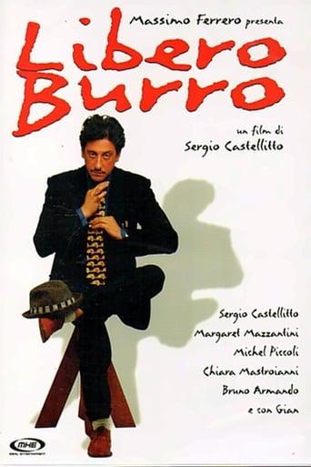 Poster of Libero Burro