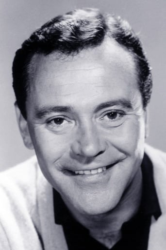 Image of Jack Lemmon