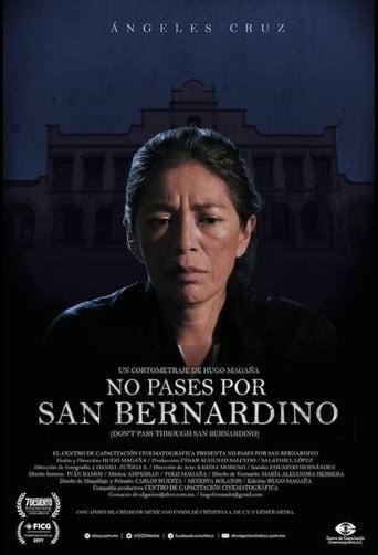 Watch Don't Pass Through San Bernardino full movie downlaod openload movies
