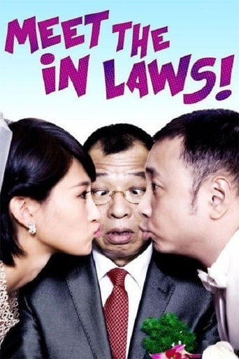 Poster of Meet the In Laws