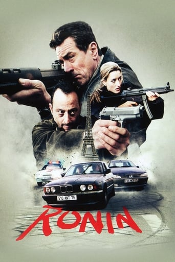 Baixar Ronin Torrent (1998) Dublado / Dual Áudio 5.1 BluRay 720p | 1080p Download