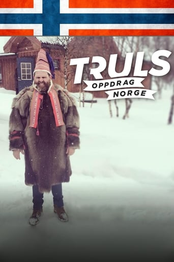 Watch Truls - Mission Norway Online Free Putlockers