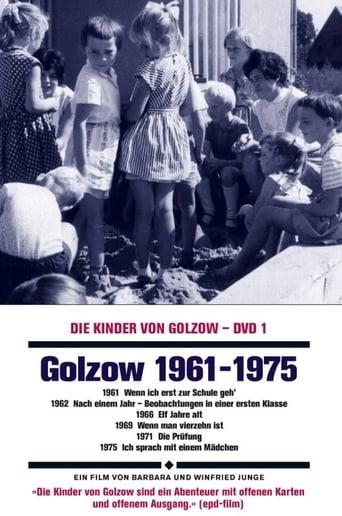 Die Kinder von Golzow - Wenn ich erst zur Schule geh (1961)