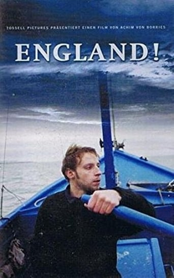 Poster of England!