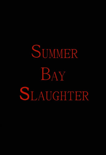 Poster of Summer Bay Slaughter