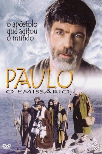 Poster of Paul: The Emissary