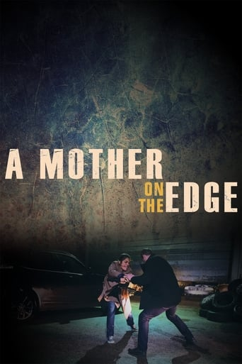 Poster of A Mother on the Edge