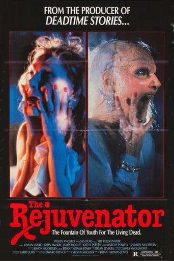 Poster of Rejuvenator fragman