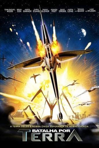 Batalha por T.E.R.A Torrent (2007) Dual Audio BluRay 720p – Download