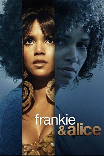 Poster of Frankie & Alice