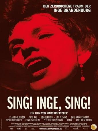Poster of Sing! Inge, Sing!