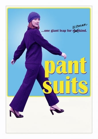 Poster of Pant Suits