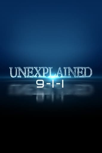 Unexplained 9-1-1
