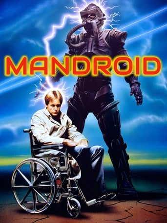 Poster of Mandroid