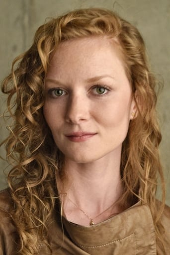 Image of Wrenn Schmidt