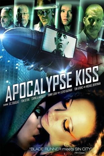 Poster of Apocalypse Kiss