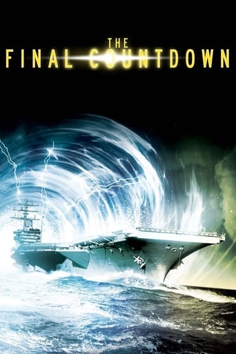 Poster of The Final Countdown