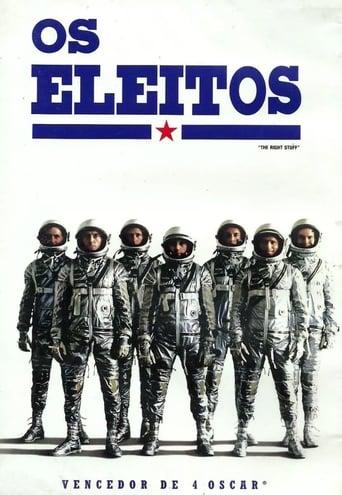 Os Eleitos: Onde o Futuro Começa - Poster