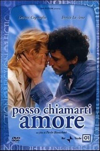Poster of Posso chiamarti amore?