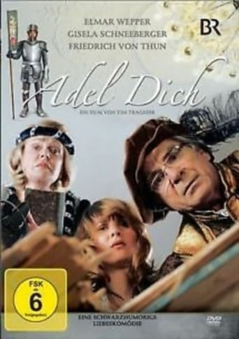 Poster of Adel Dich